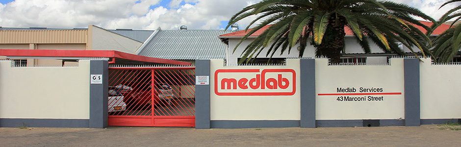 medlab Services Namibia